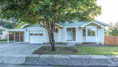 Sweet Home Single Family Home Active Under Contract: 980 3rd Av