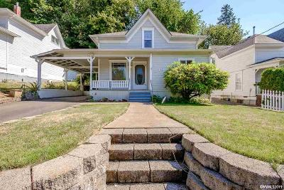 Brownsville Single Family Home For Sale: 313 Walnut St