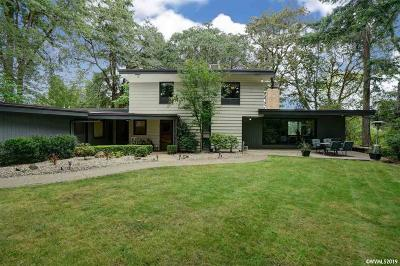 Salem Single Family Home For Sale: 2090 Landaggard Dr