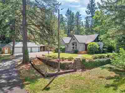 Salem Single Family Home For Sale: 3360 Croisan Creek Rd