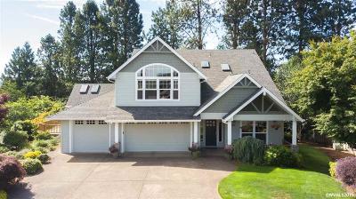 Salem Single Family Home For Sale: 5374 Norma Av