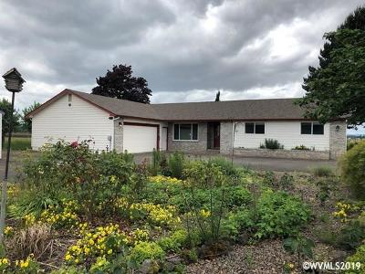 Salem Single Family Home For Sale: 9925 72 Av