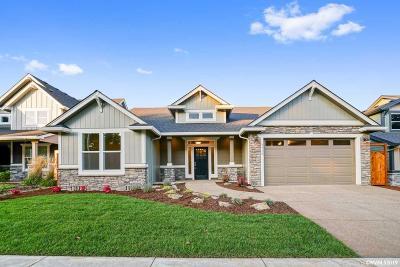 Salem Single Family Home For Sale: 1715 York Butte Av