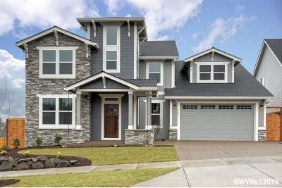Salem Single Family Home For Sale: 1723 York Butte Av