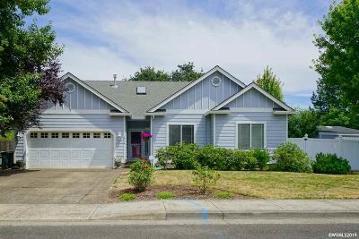 Dallas Single Family Home For Sale: 274 SW Newton Dr