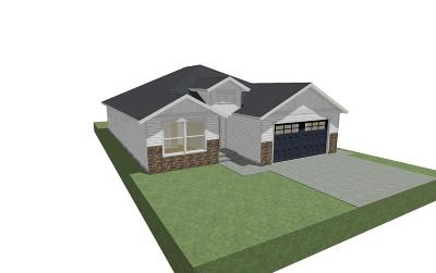 Dallas Single Family Home For Sale: NW Beaver (Lot #13) Ct