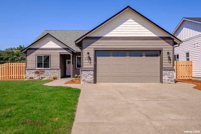 Turner Single Family Home For Sale: 5095 Bates St