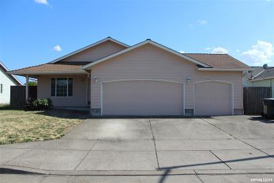 Albany Single Family Home For Sale: 3110 30th Av