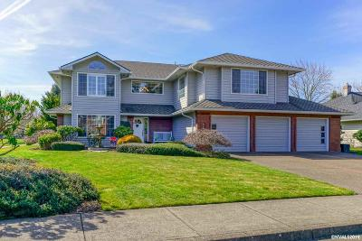 Keizer Single Family Home For Sale: 428 Palmer Dr