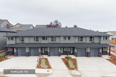 Salem Condo/Townhouse For Sale: 6028 Belknap Spring St