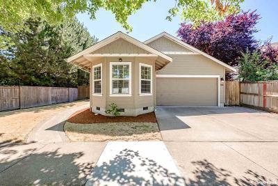 Corvallis Single Family Home Active Under Contract: 162 SE Partridge Pl