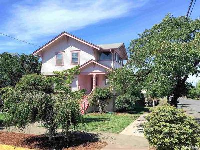 Albany Single Family Home For Sale: 1204 Ferry St