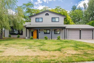 Albany Single Family Home For Sale: 3415 Umatilla St