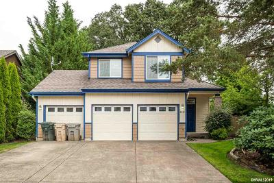 Albany Single Family Home Active Under Contract: 5219 Elk Run Dr