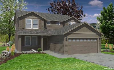Dallas Single Family Home For Sale: 1475 SE Huckleberry Av