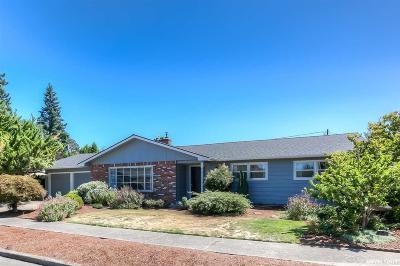 Salem Single Family Home For Sale: 4578 38th Av