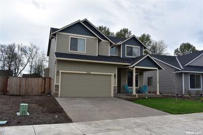 Albany Single Family Home For Sale: 3144 Duane Ct