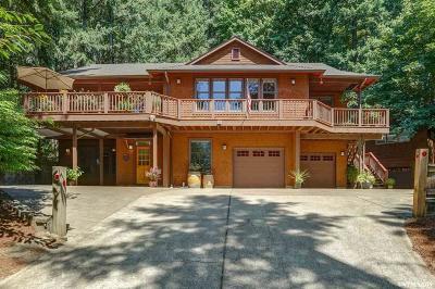 Salem Single Family Home For Sale: 670 50th Av