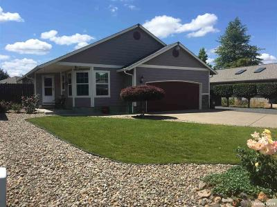 Sweet Home Single Family Home Active Under Contract: 968 23rd Ct