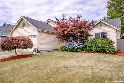 Albany Single Family Home Active Under Contract: 5080 Elk Run Dr