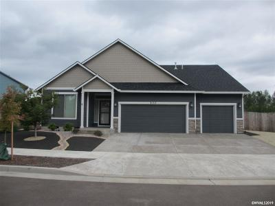 Albany Single Family Home Active Under Contract: 3157 Duane Ct
