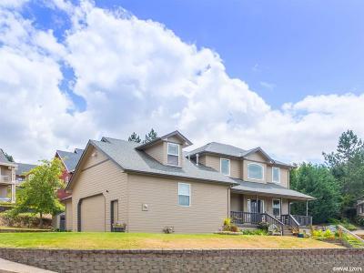 Brownsville Single Family Home For Sale: 250 North Av