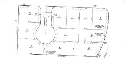Salem Residential Lots & Land For Sale: 3814 Illahe Hill (Lot #9) Rd