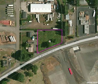Stayton Residential Lots & Land For Sale: 1319 W Washington St