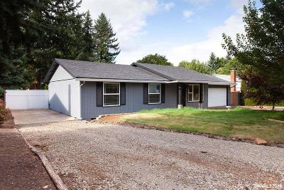 Salem Single Family Home For Sale: 359 Khyber Ct