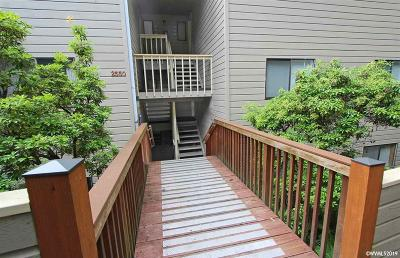 Corvallis Condo/Townhouse Active Under Contract: 2550 NW Princess (#206) St
