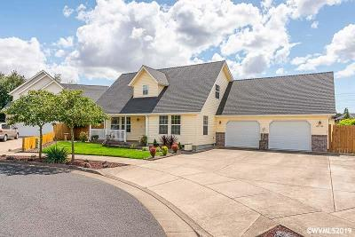 Albany Single Family Home For Sale: 1928 Summerfield Ct