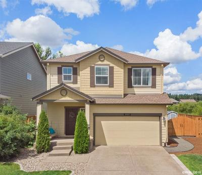Albany Single Family Home For Sale: 2937 Essex Av