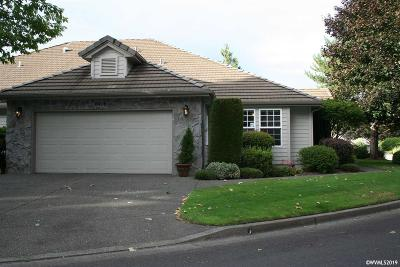 Keizer Condo/Townhouse Active Under Contract: 6416 Castle Lake Ct