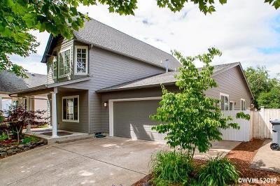 Albany Single Family Home For Sale: 2589 21st Av