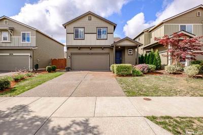 Albany Single Family Home For Sale: 2950 Essex Av