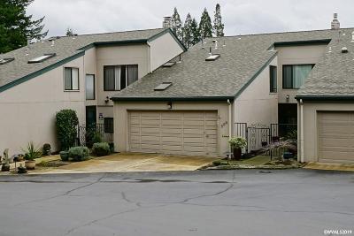 Salem Single Family Home For Sale: 594 Salem Heights Av