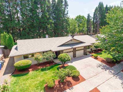 Salem Multi Family Home For Sale: 860 Juntura (- 862) St
