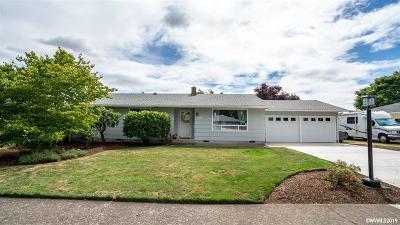 Salem Single Family Home For Sale: 336 44th Av