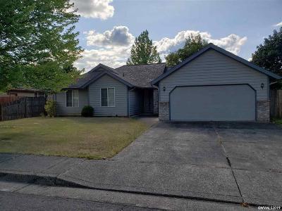 Sweet Home Single Family Home For Sale: 956 29th Av