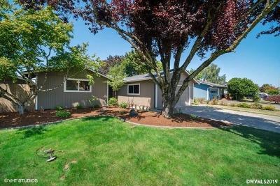 Salem Single Family Home For Sale: 4055 47th Av