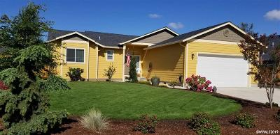 Scio Single Family Home Active Under Contract: 38660 Elderberry
