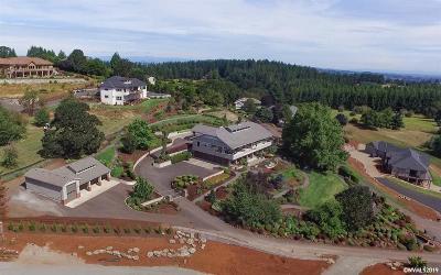 Salem Single Family Home For Sale: 3252 Mt Kuebler Dr