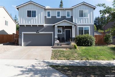 Albany Single Family Home For Sale: 3097 San Pedro Av