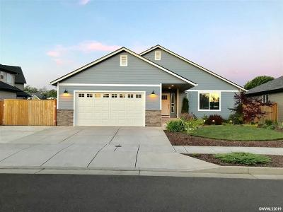 Albany Single Family Home For Sale: 3122 Bartley Pl