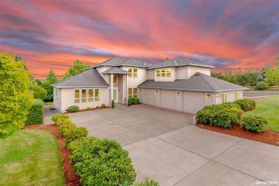 Salem Single Family Home For Sale: 2612 Ekonie Ln