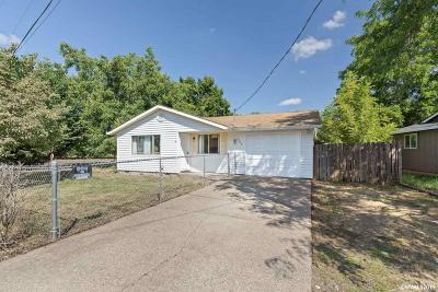 Jefferson Single Family Home For Sale: 309 High St