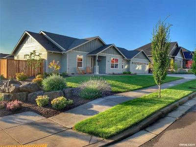 Corvallis Single Family Home Active Under Contract: 2501 SW Wolverine Dr