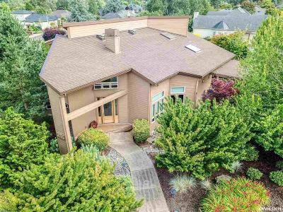 Salem Single Family Home For Sale: 3858 Saint Andrews