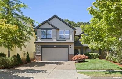 Corvallis Single Family Home For Sale: 6237 SW Grand Oaks Dr