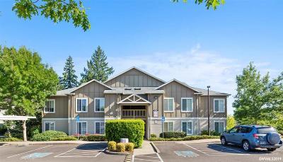 Corvallis Condo/Townhouse Active Under Contract: 6298 SW Grand Oaks Dr